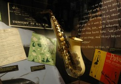 American Jazz Museum-Charlie Parker